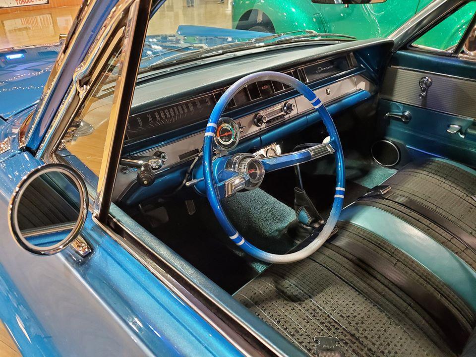 Oldsmobile 1961 - 1964 custom & mild custom - Page 2 10759410