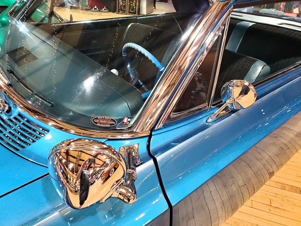 Oldsmobile 1961 - 1964 custom & mild custom - Page 2 10771010