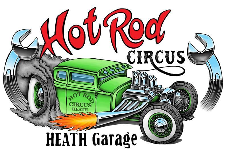 Wild Green A - Ford A Coupe - Heath Garage 10847910