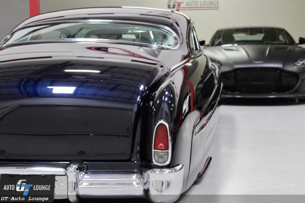 1951 Mercury - Ruggiero Merc - Bill Ganahl - South City Rod & Custom 10847e10