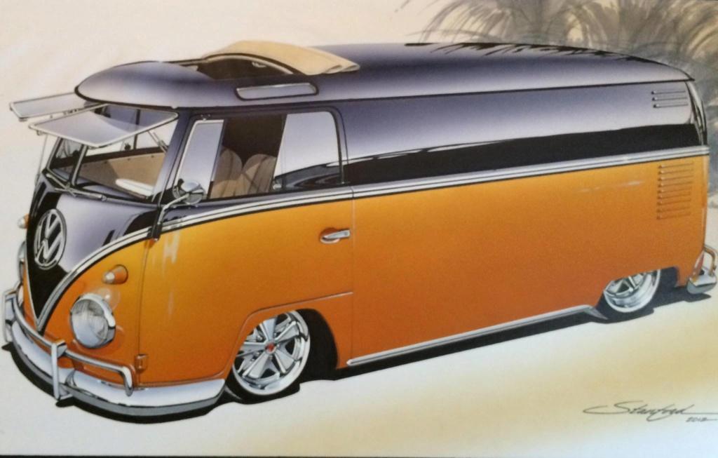 Steve Stanford Designs 10848610
