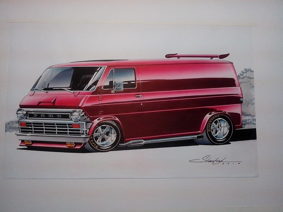 Steve Stanford Designs 10930110