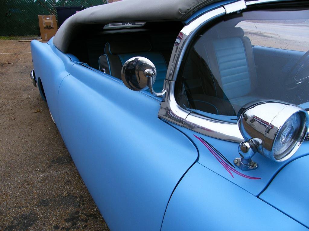 1955 Buick Convertible - Road Bastard - Nicky Bratz 10940310