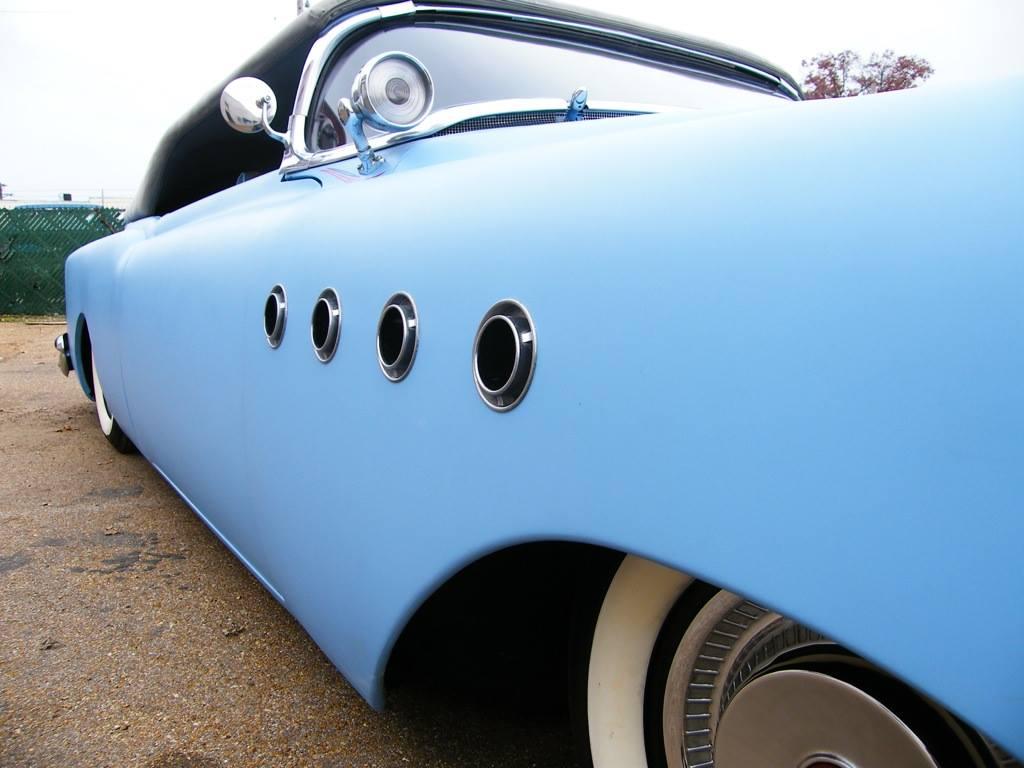 1955 Buick Convertible - Road Bastard - Nicky Bratz 10940311