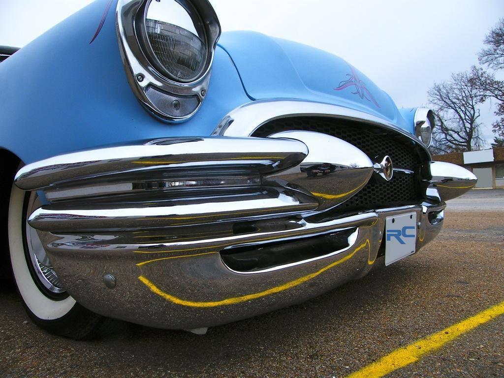 1955 Buick Convertible - Road Bastard - Nicky Bratz 10940312