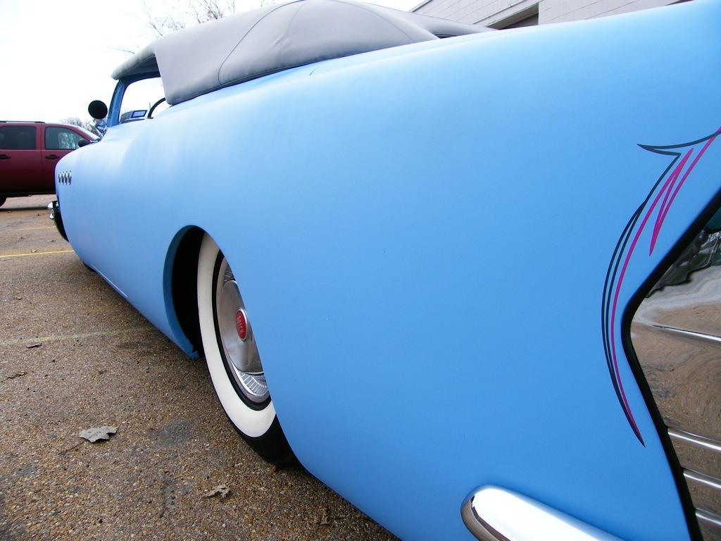 1955 Buick Convertible - Road Bastard - Nicky Bratz 10940313