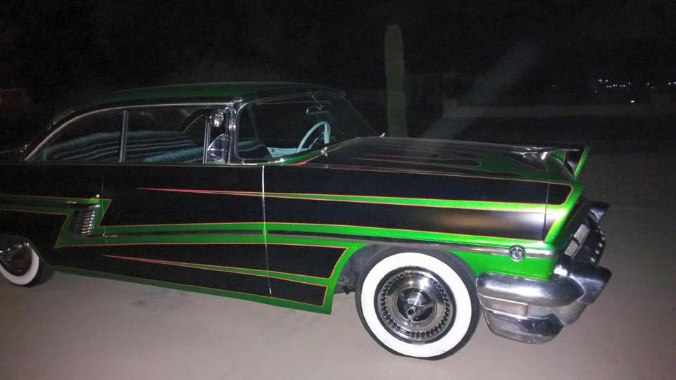 Mercury 1955 - 1956 Custom & mild custom - Page 3 10991010