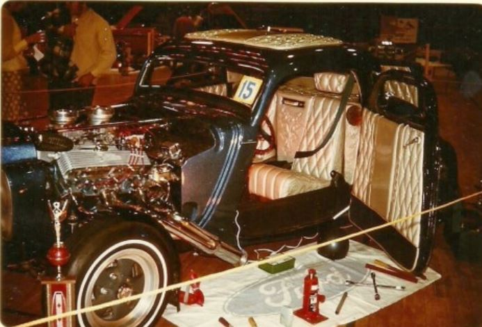 Vintage Car Show pics (50s, 60s and 70s) - Page 21 10a___10