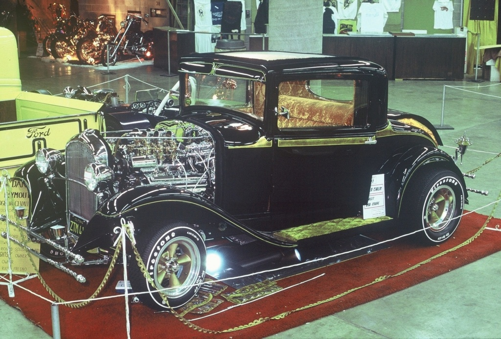 Grand National Roadster Show of the 70's 11-his10