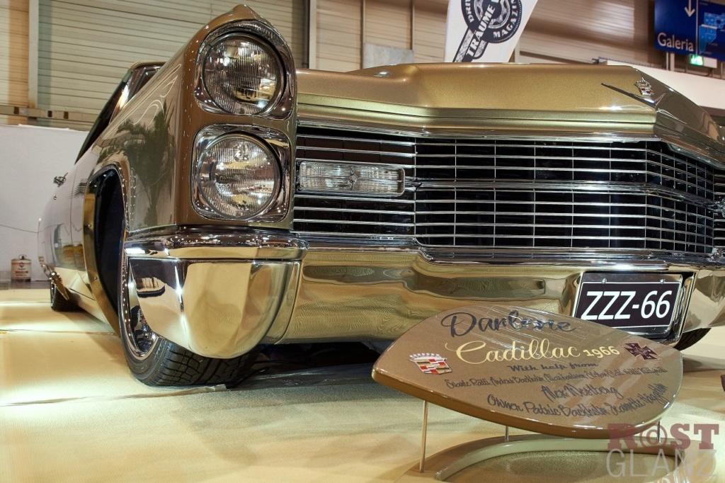 Cadillac 1961 - 1968 Custom & mild custom - Page 5 11060210