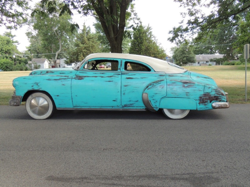 Chevy 1949 - 1952 customs & mild customs galerie - Page 25 1113