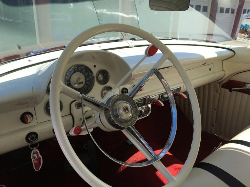 Ford 1955 - 1956 custom & mild custom - Page 7 1115