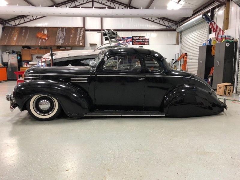 Mopar 1930's custom and mild custom 1117