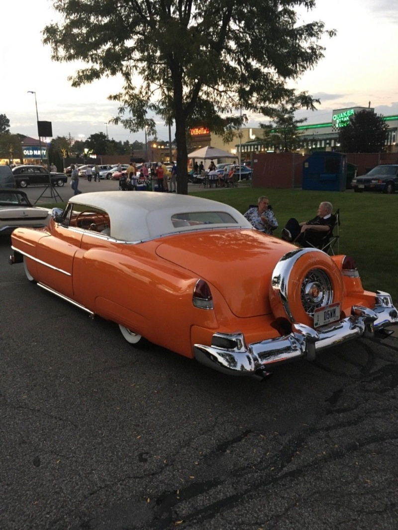 Cadillac 1948 - 1953 custom & mild custom - Page 4 1118
