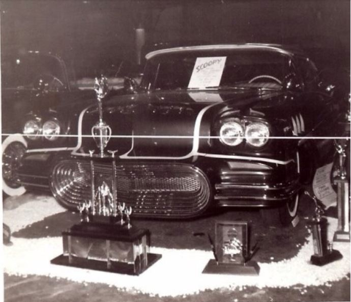 Vintage Car Show pics (50s, 60s and 70s) - Page 21 1119