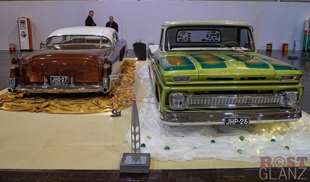 Chevy Pick up 1960- 1966 custom & mild custom 11224811