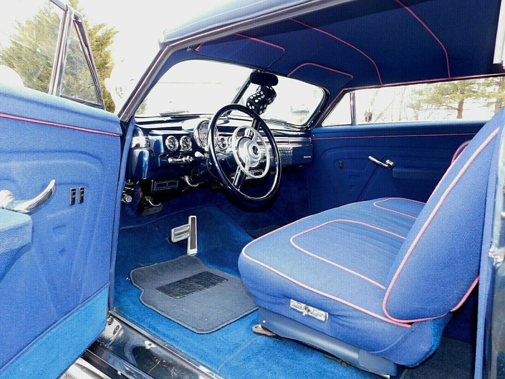 Mercury 1949 - 51  custom & mild custom galerie - Page 33 1133