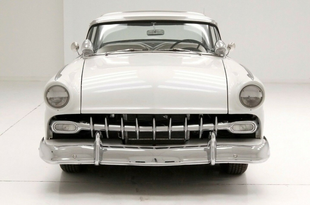 Ford 1955 - 1956 custom & mild custom - Page 7 1137