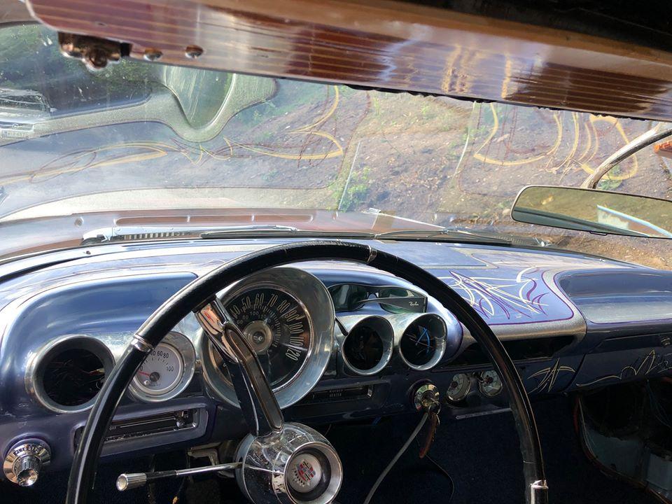 Cadillac 1959 - 1960 custom & mild custom - Page 4 11592610
