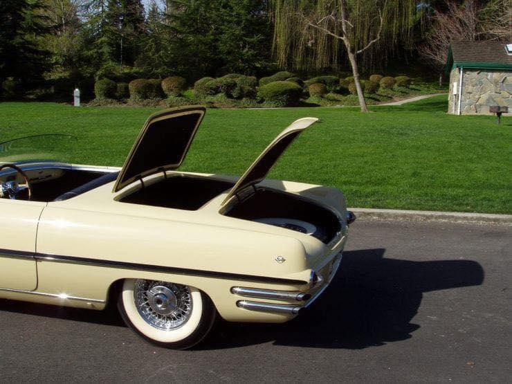 1954 DODGE FIREARROW II 11607610