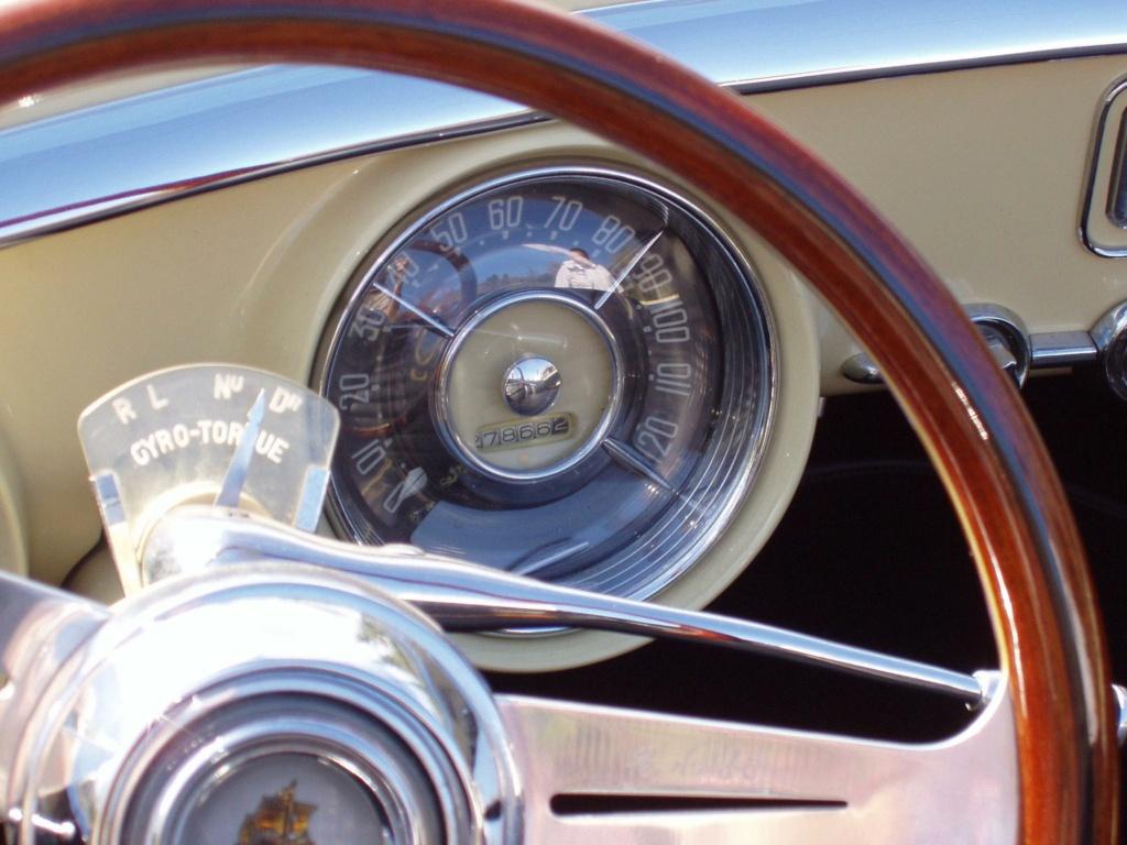 1954 DODGE FIREARROW II 11613210