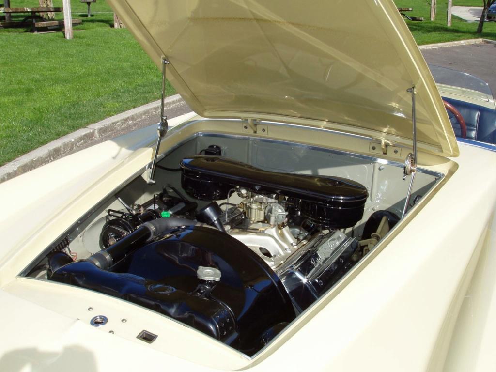 1954 DODGE FIREARROW II 11615610