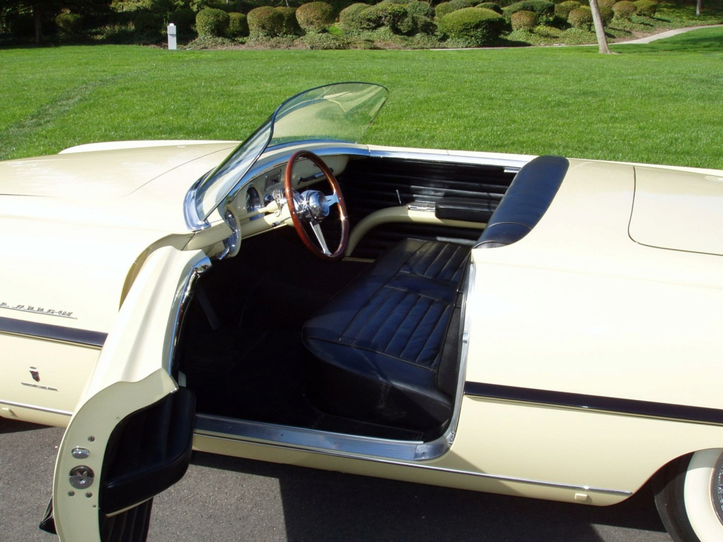 1954 DODGE FIREARROW II 11619910