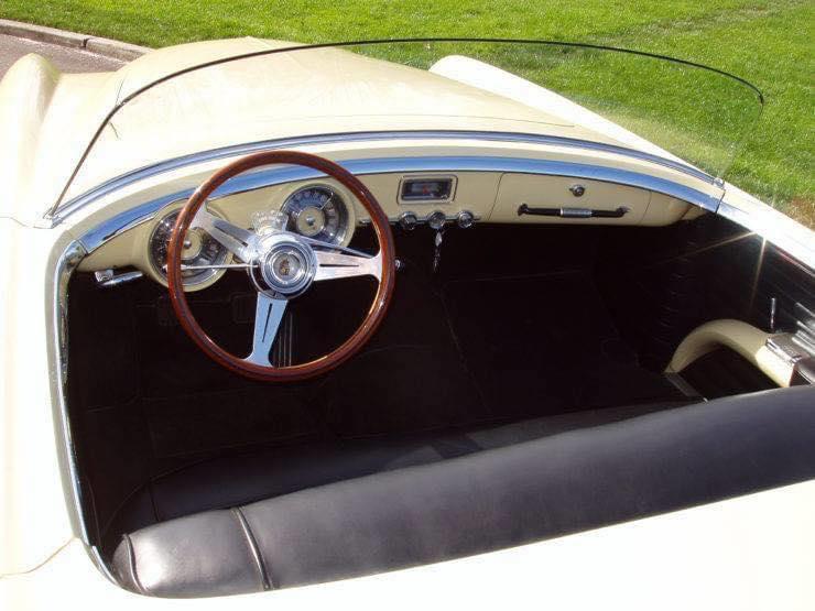 1954 DODGE FIREARROW II 11625510