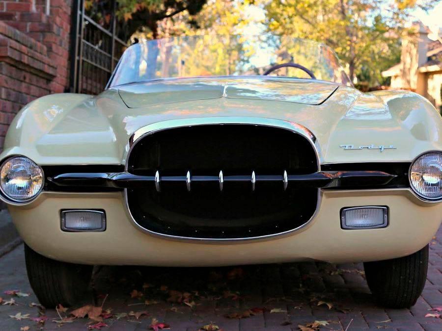 1954 DODGE FIREARROW II 11633310