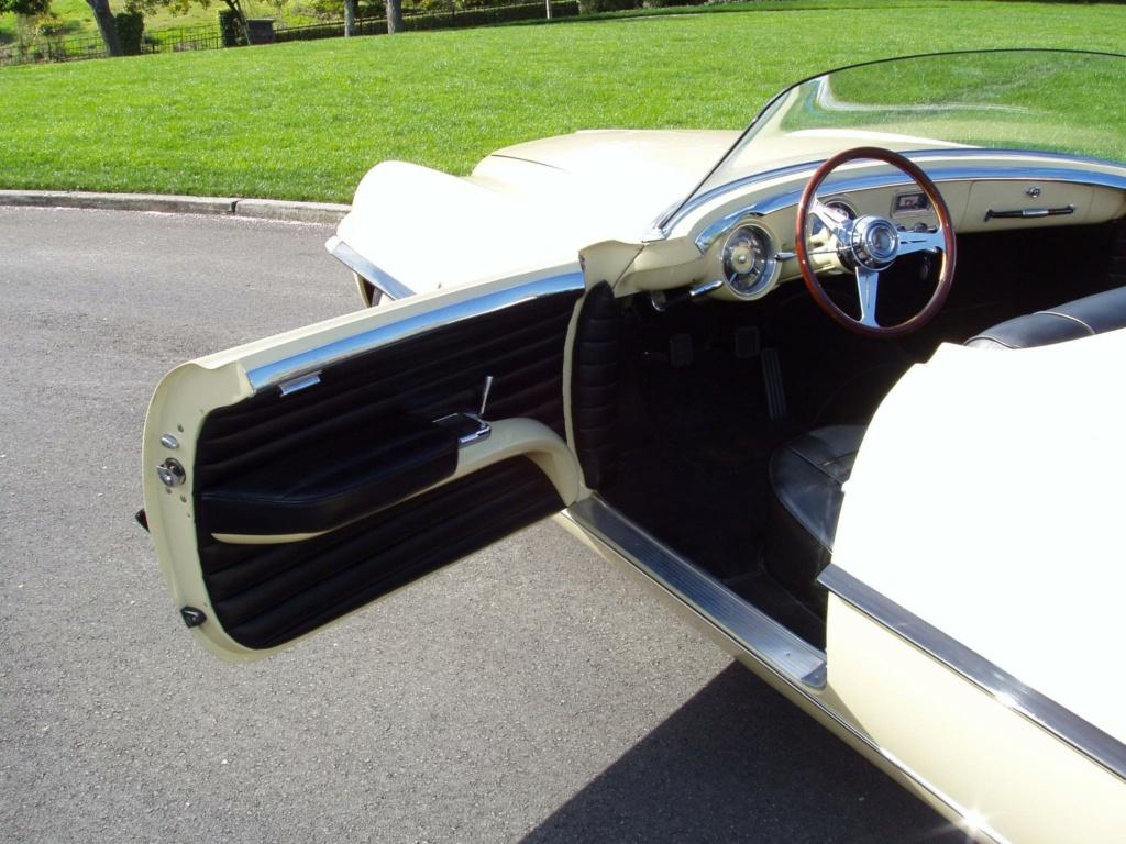 1954 DODGE FIREARROW II 11637710