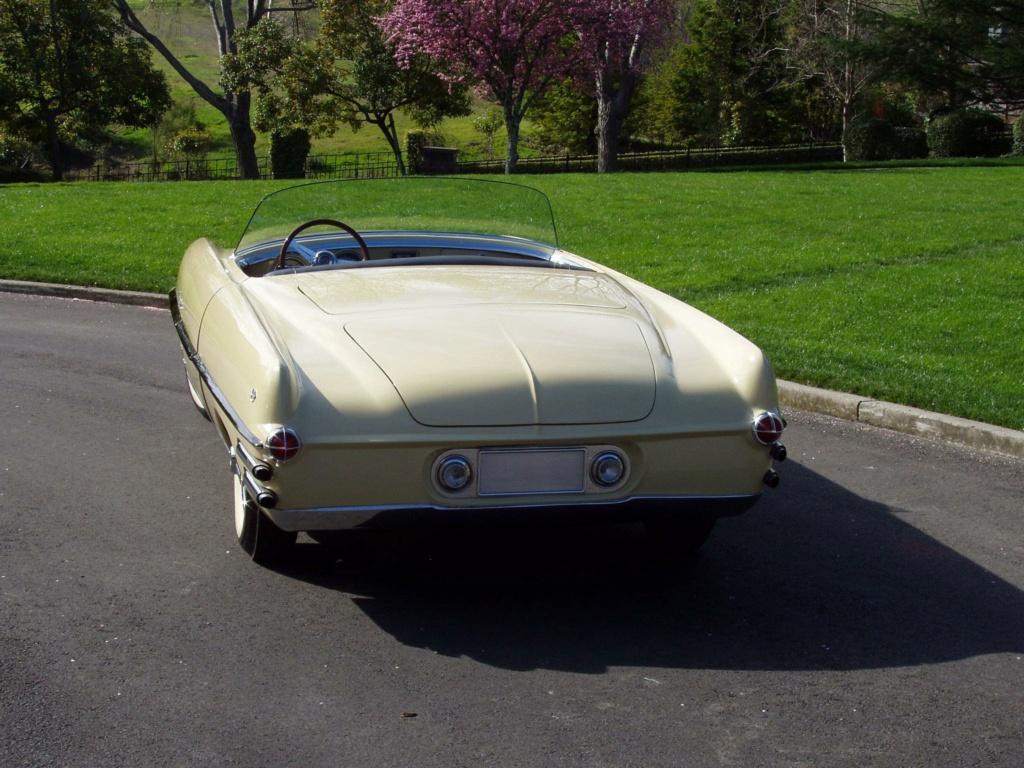 1954 DODGE FIREARROW II 11642710