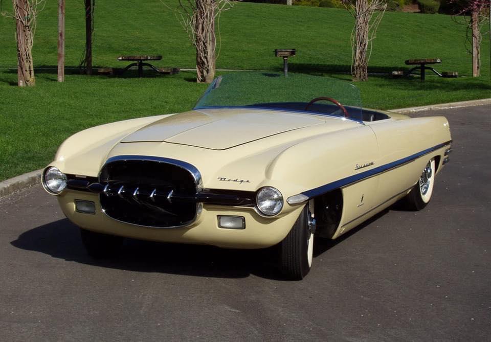1954 DODGE FIREARROW II 11643510