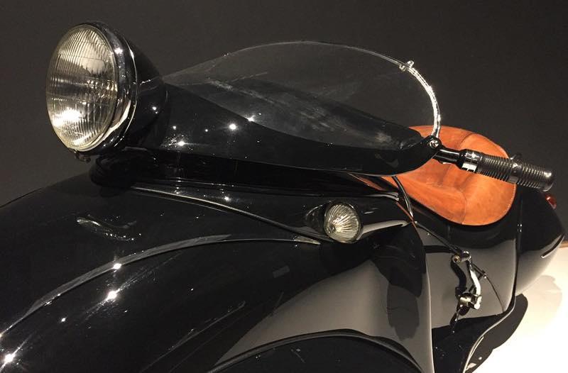 Henderson Streamliner art deco bike 11723510