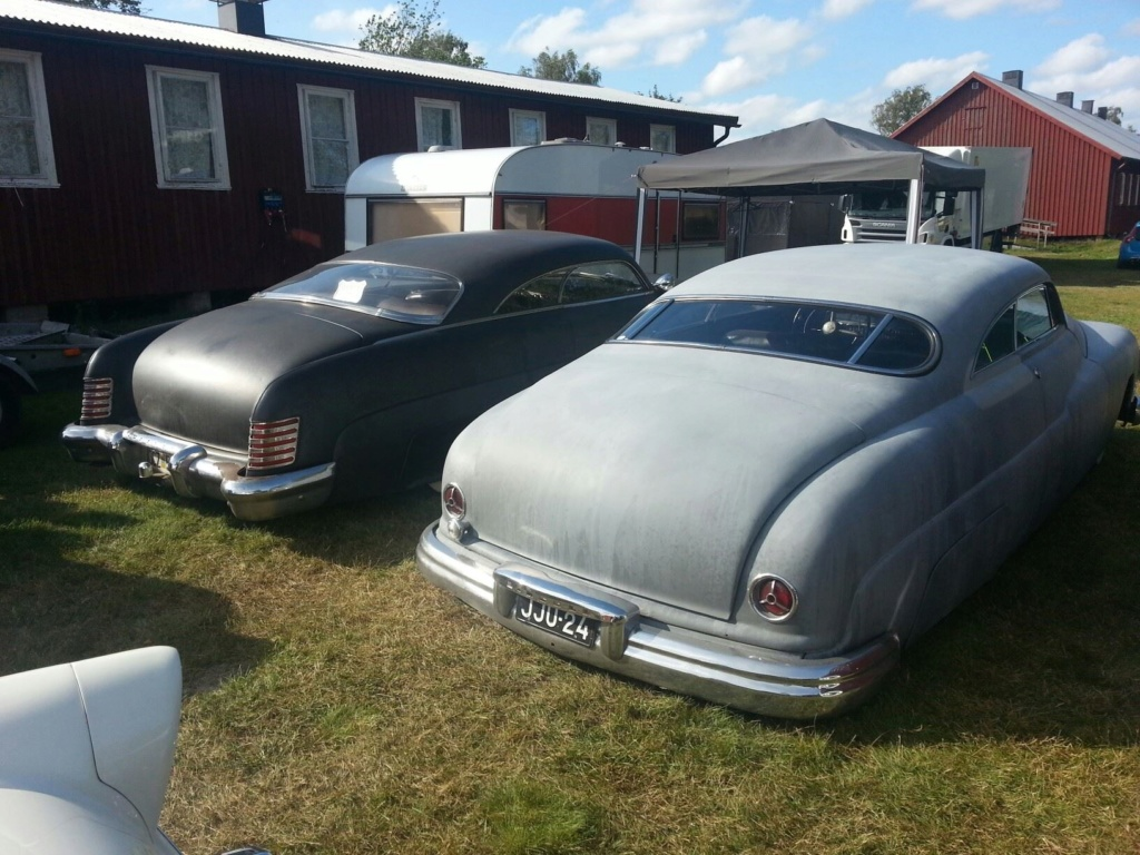 Lincoln 1949 - 1951 custom & mild custom 11728910