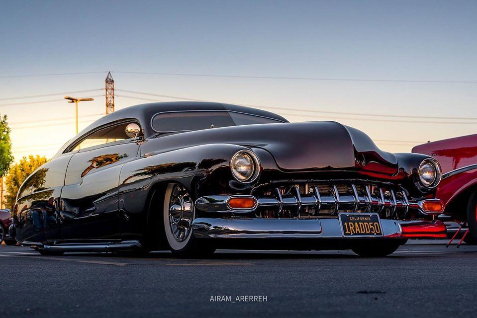 Mercury 1949 - 51  custom & mild custom galerie - Page 34 11759210