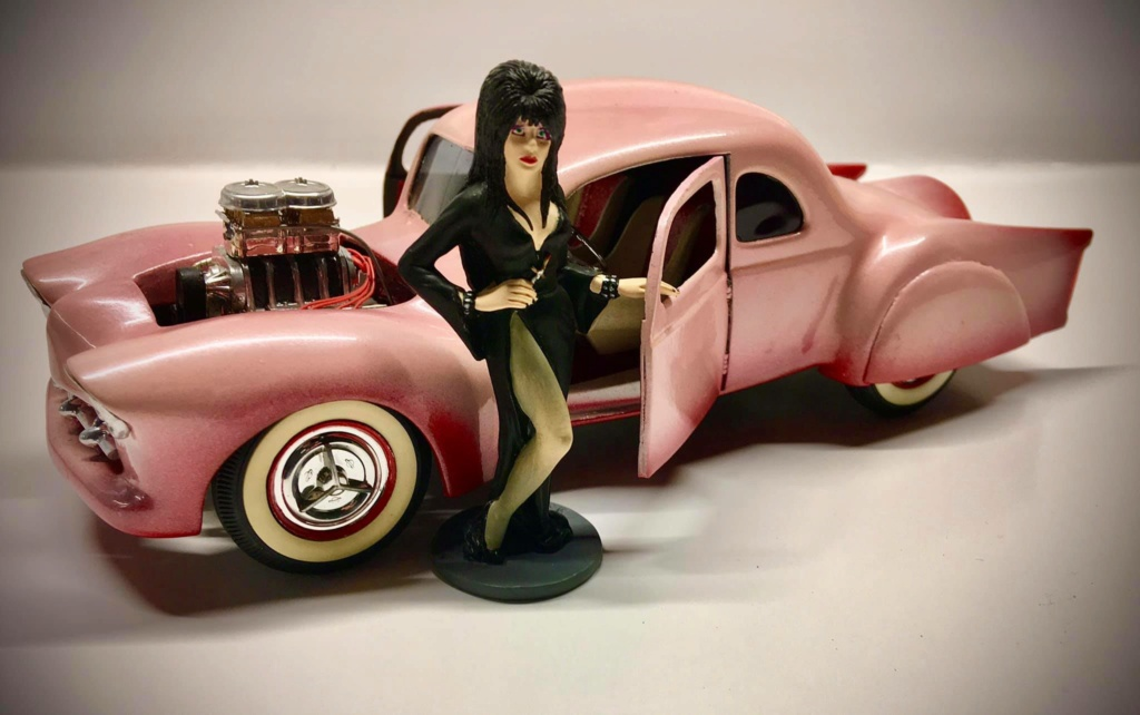 Model Kits Contest - Hot rods and custom cars - Page 3 11761310
