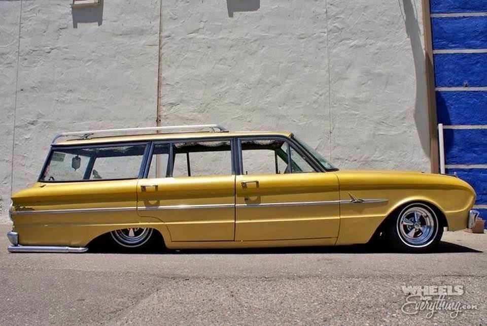 Ford 1961 - 1964 custom and mild custom - Page 4 11768310