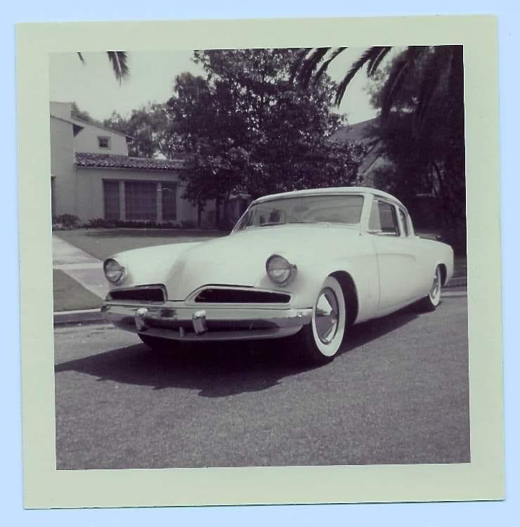 Studebaker custom & mild custom - Page 3 11776410