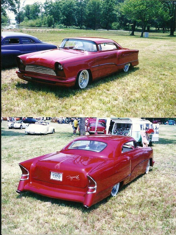 Mercury 1955 - 1956 Custom & mild custom - Page 3 11778210