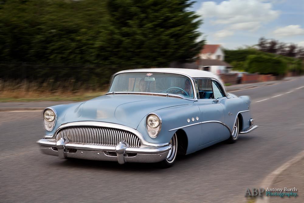 1954 Buick - Wayne Large 11807210