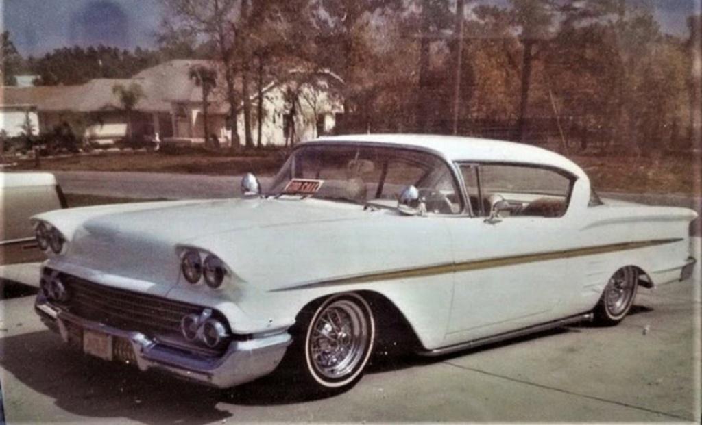 Chevy 1958 custom & mild custom - Page 8 11823111