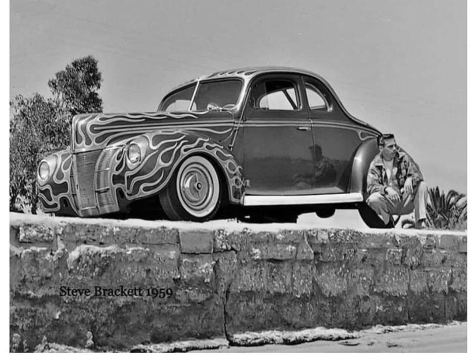 Ford & Mercury 1939 - 40 custom & mild custom - Page 9 11824410