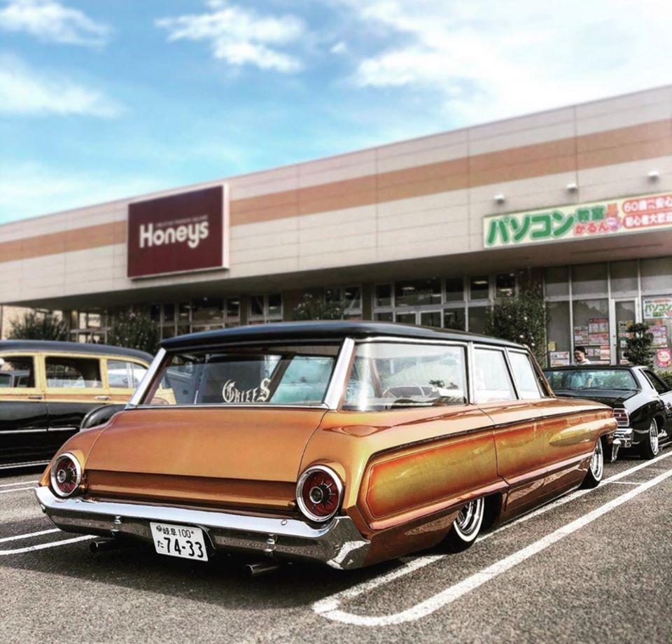 Ford 1961 - 1964 custom and mild custom - Page 4 11825610