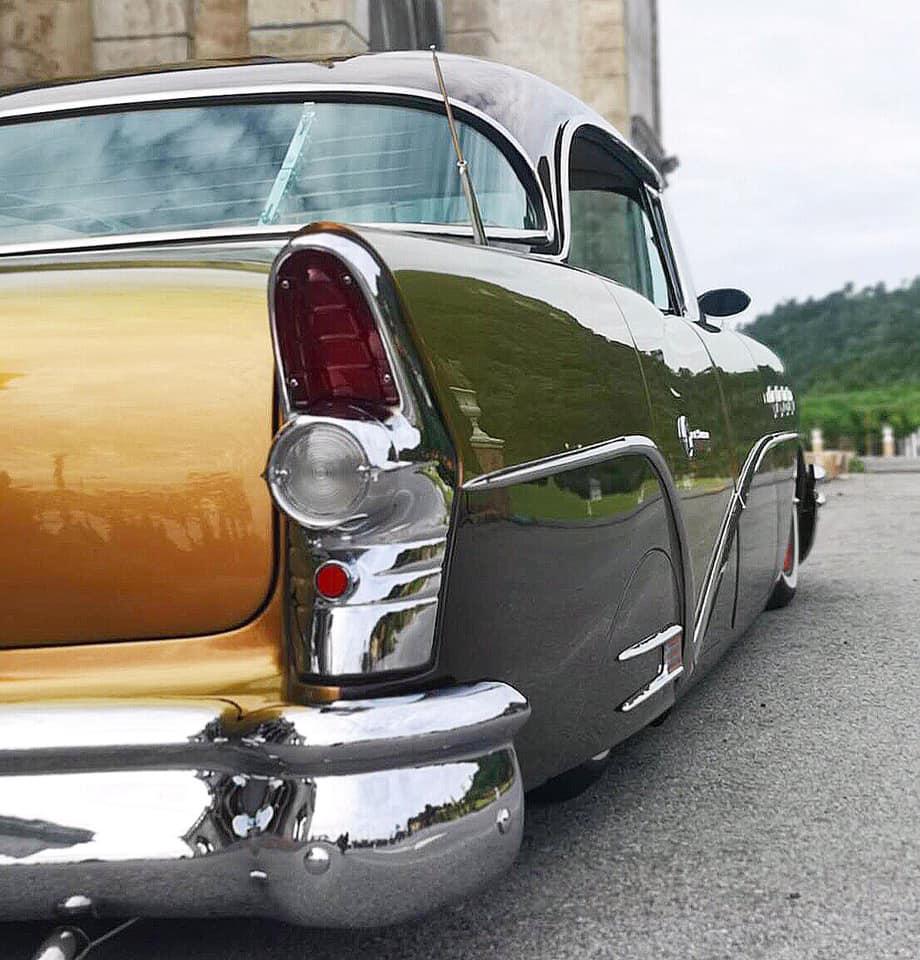 Buick 1955 - 57 custom & mild custom - Page 6 11839710