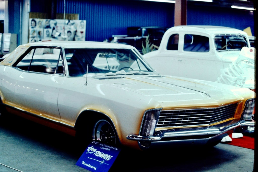 Sacramento Autorama 1971  Ron Brooks Pics 11840510