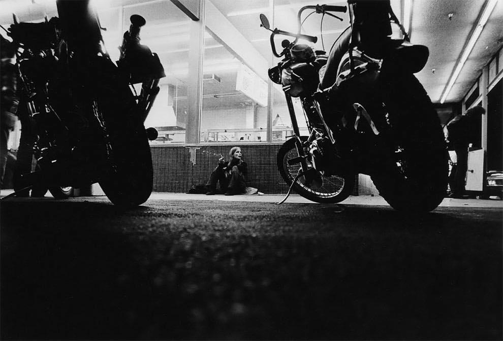 Cruising Van Nuys Boulevard In 1972 - Rick McCloskey photograph 11859710