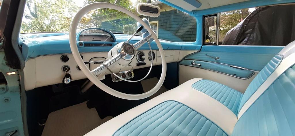 Ford 1955 - 1956 custom & mild custom - Page 8 11874810