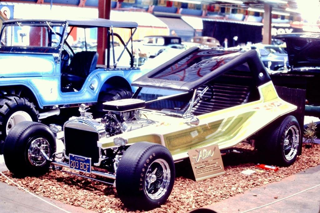 Sacramento Autorama 1971  Ron Brooks Pics 11878510