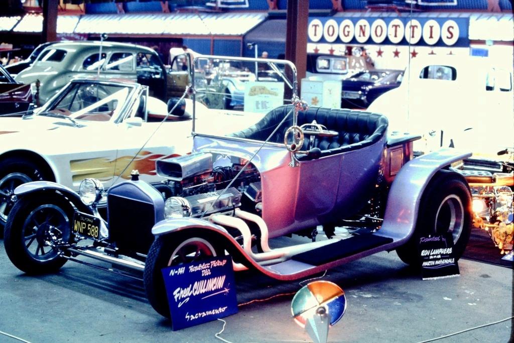 Sacramento Autorama 1971  Ron Brooks Pics 11878810