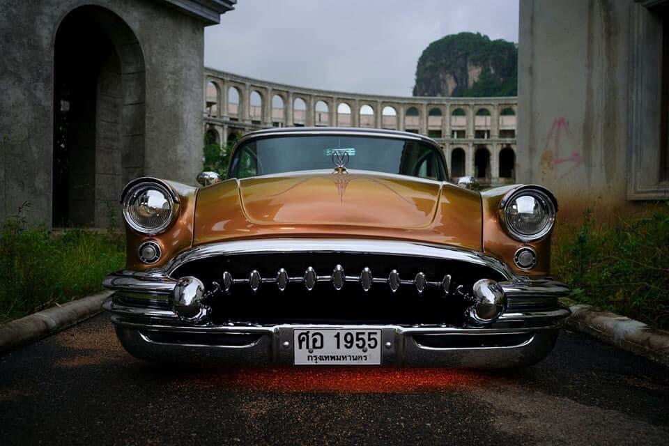 Buick 1955 - 57 custom & mild custom - Page 6 11878811